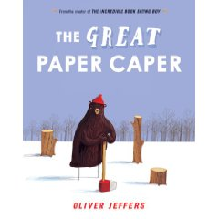20081230-The Great Paper Caper