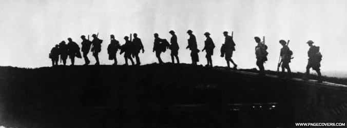Silhouette-Soldiers-Facebook-Cover