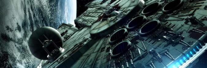 Star-Wars-cool-Millenium-Falcon-banner