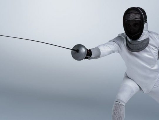 Fencing Today!